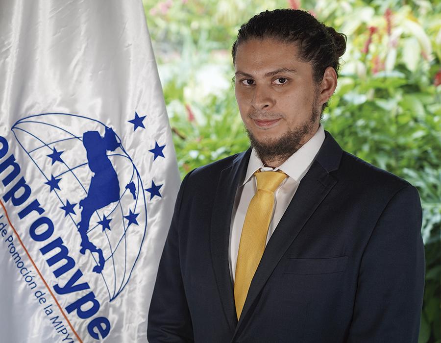 José Rigoberto Rosales Pérez