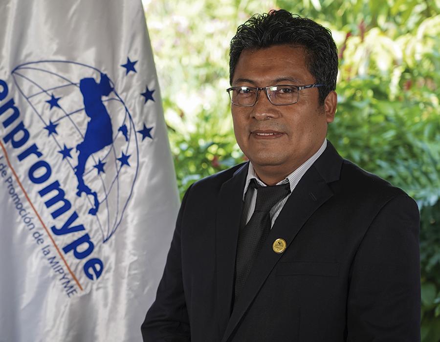 José Alex Linares Rosa