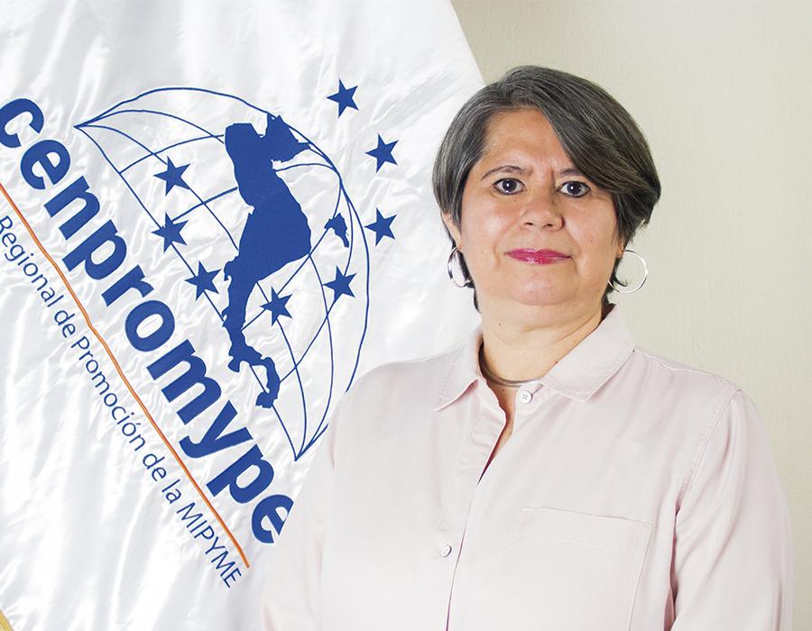 Ana Maria Castillo de Cea