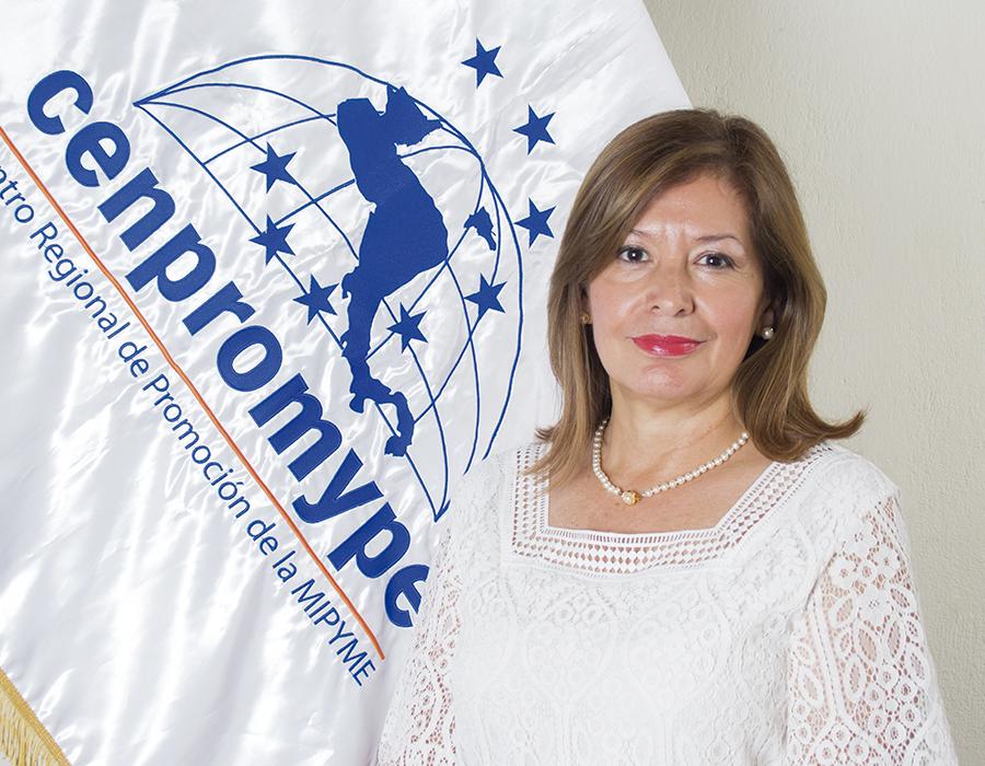 Yasmin Martínez