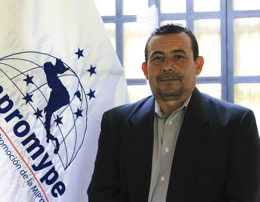 Carlos Menéndez Alvarado
