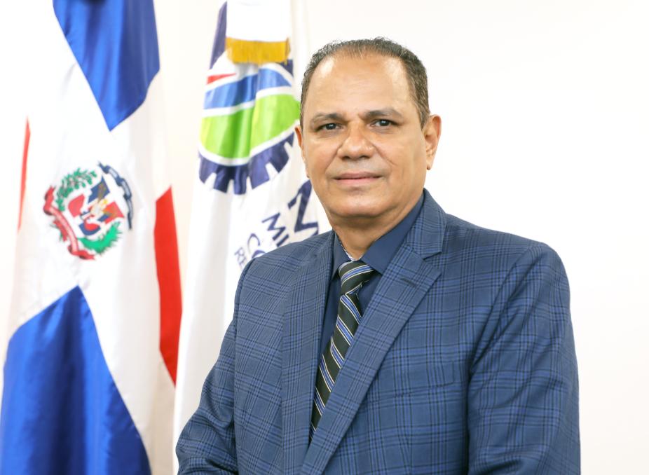 Jorge Morales Paulino