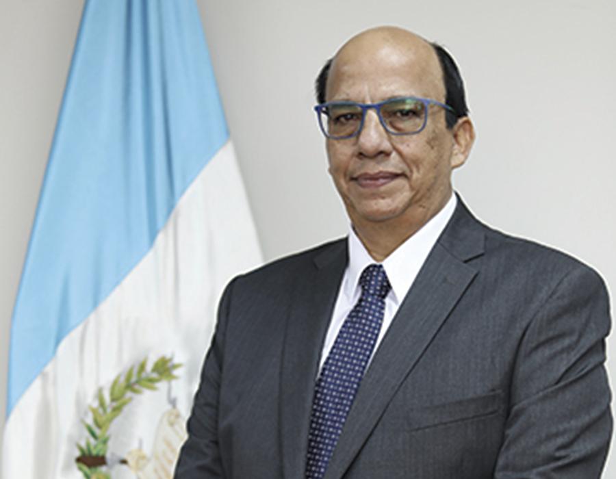Ernesto Morales Pinzón