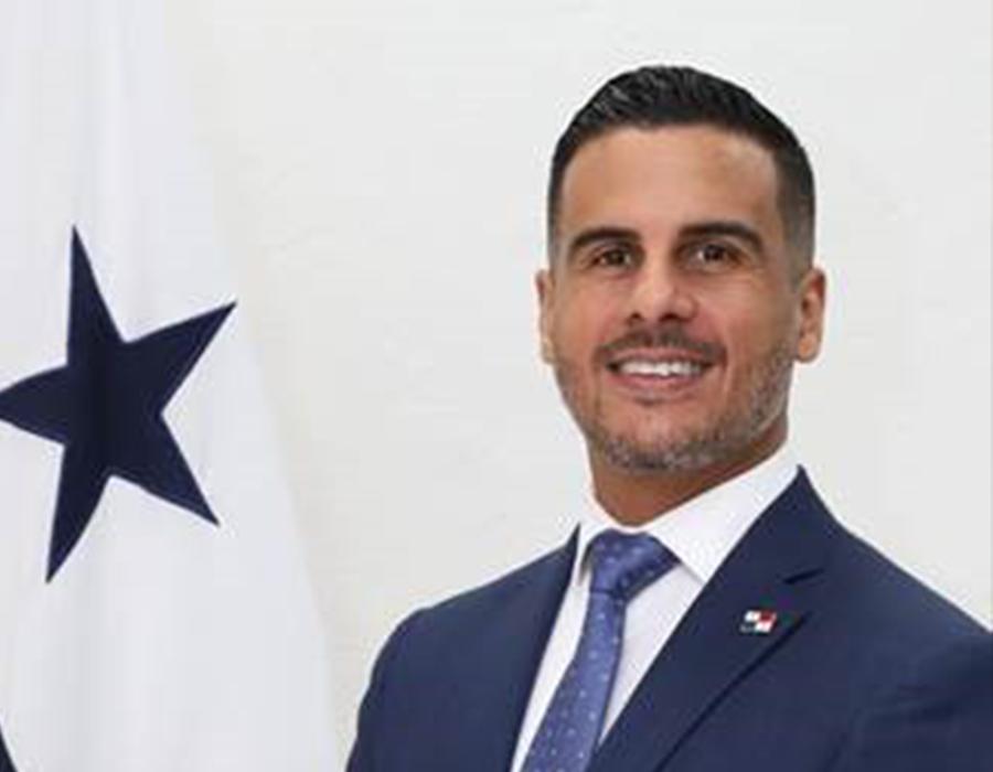 Oscar Ramos Jirón