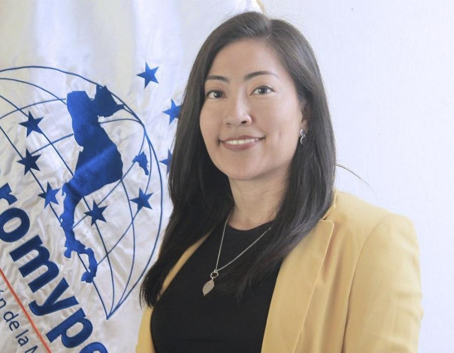 Fátima Carolina Ramírez