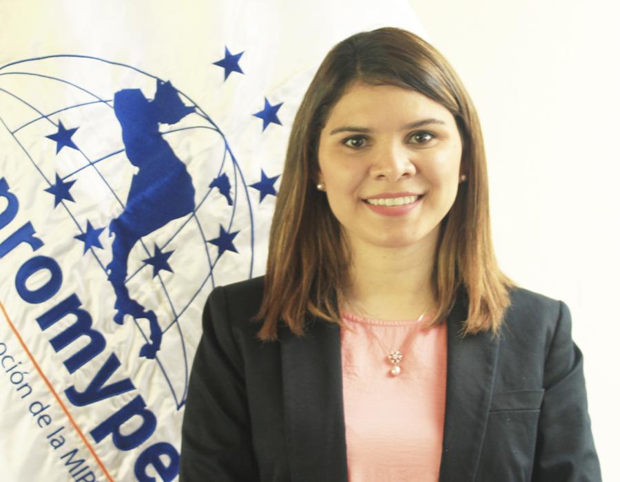 Marcela Cardoza
