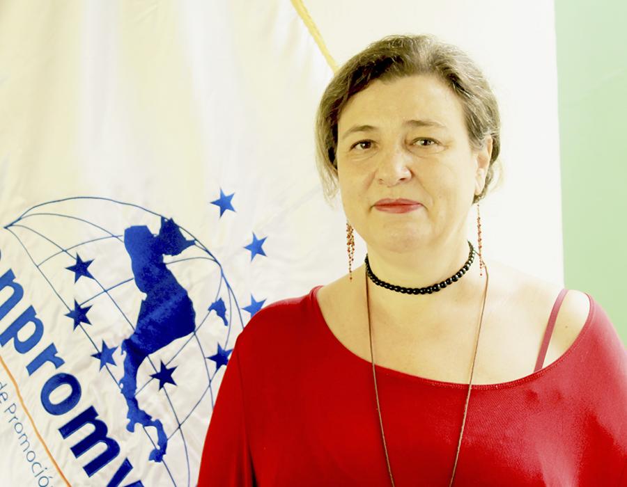 María del Mar Martin Manzano